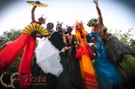Vancouver Island Music Festival Stilters Vesta Entertainment