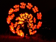 Poi can create any pattern